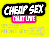 Cheap Sex Chat Live